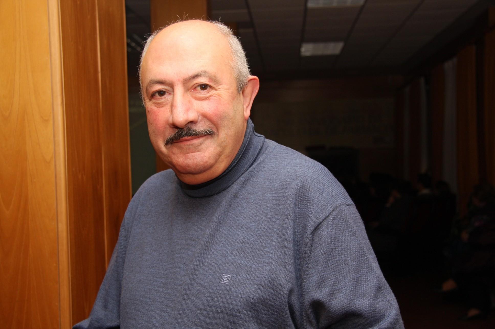 Prof. Dr. Dr. h. c. Alfonso Castiñeiras