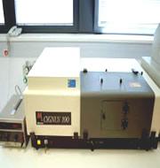 Espectrofotómetro  FT-IR MATTSON, modelo CYGNUS-100 UPGRADE TO 4326